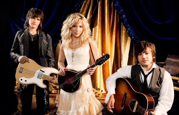 The Band Perry with Joel Crouse