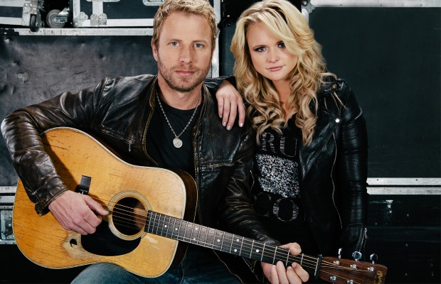 WPOR Welcomes Miranda Lambert, Dierks Bentley, and Kix Brooks