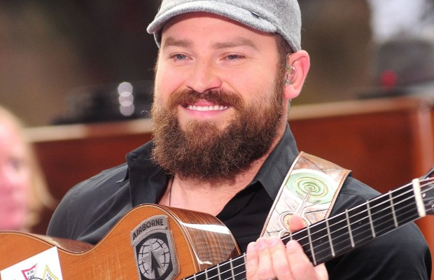 "Zac Brown Band's new song, ""Day for the Dead"""