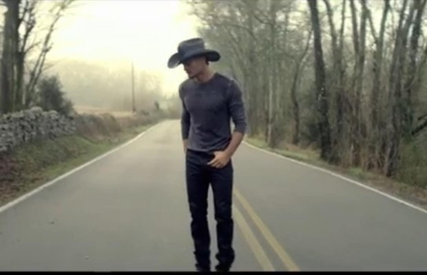 """Tim McGraw """"Highway Don't Care Video"""""""