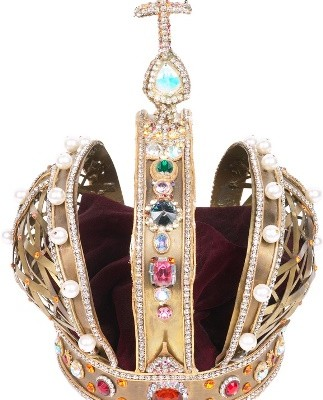 The Bishop of Bling!